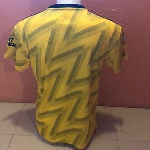 Other - Arsenal FC away yellow jersey size M & XL